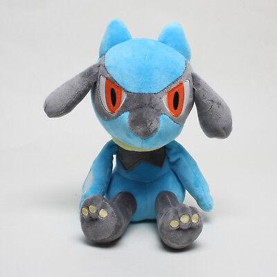 """neu 9.8/"""" 25Cm Pokemon Marill Plüschtiere Kuscheltier Plüsch Stofftier Puppe"""