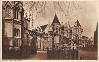 Br33728 London N The law Courts england