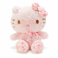 SANRIO Hello Kitty Sakura Cherry Blossoms TEA POT  MADE IN JAPAN