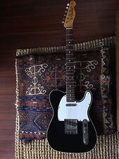Fender Custom Shop Telecaster Relic