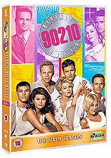 Beverly Hills 90210 - Series 6 (DVD, 2009, 7-Disc Set, Box Set)