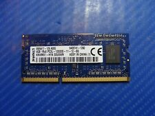 Notebook A8 3537 8GB 1x8GB RAM Memory Compatible with Dell Inspiron 15