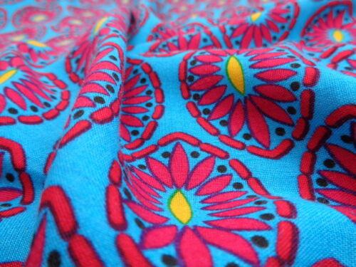 """bufandas Tela de Rayón 100/% Women/'s Wear /""""Witney/"""" por Metro tela del vestido"""