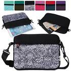 Universal 10 - 11.6 Inch Tablet Sleeve and Shoulder Bag Case Cover 2-in-1 NDS2-2