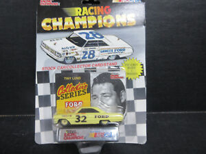 1992-Racing-Champions-Ford-Stock-Car-32-Tiny-Lund-1-64th