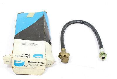 Bra Brake Line For 1961-1967 Ford Econoline; Brake Hydraulic Hose Brakes Hoses