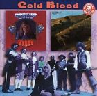 Cold Blood/Sisyphus by Cold Blood (CD, Jul-2001, Collectables)