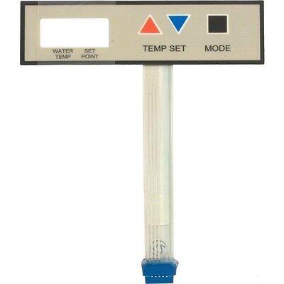Raypak Membrane Kit 009184F