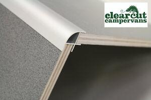 500mm-Aluminium-Corner-Profile-Campervan-Kitchen-Radius-20mm-For-15mm-Board