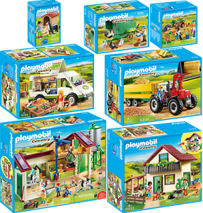 Playmobil Country Bauernhof