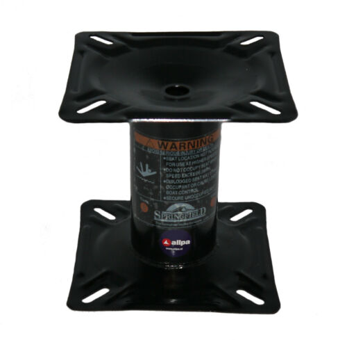 Sitzbein für Bootssitze mit 4-Loch montage Pedestal Fuß 178mm /& 330mm Bootssitz