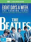 The Beatles - Eight Days A Week - Touring Years (DVD, 2016, 2-Disc Set)