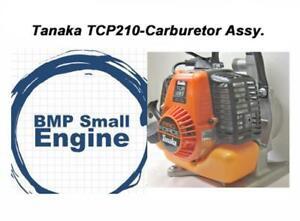 Carburetor Carb For TANAKA TCH22EAP2 Trimmer Part# 6699078