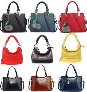 Image Is Loading Small Medium Size Women 039 S Fashion Shoulder