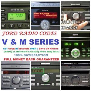 FASTEST-SERVICE-FORD-RADIO-UNLOCK-CODE-M-and-V-SERIES-GALAXY-MONDEO-S-MAX-CMAX