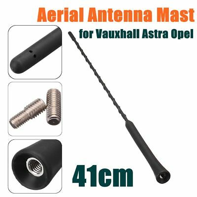 Antenna Aerial Antena Radio AmFm Mast 24cm Vauxhall  FOR OPEL VECTRA ASTRA CORSA