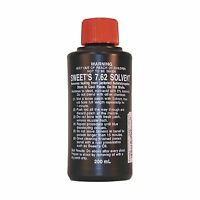 Sweets 7.62 Solvent Free Shipping