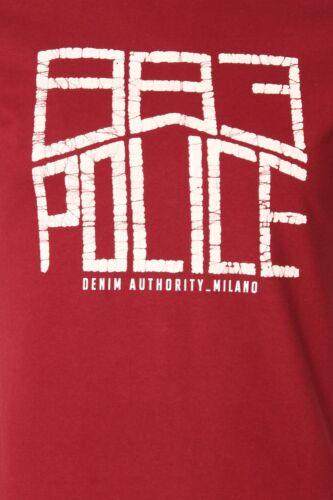 T-shirt Homme 883 Police Horton Imprimé Graphique T-Shirt