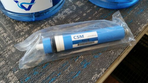 CSM RE 1812-50 REVERSE OSMOSIS MEMBRANE 50 GPD
