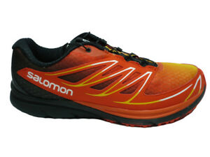 3 Baskets Sense Running Rouge Trail Salomon Homme pour Mantra nBF0rHqwBf