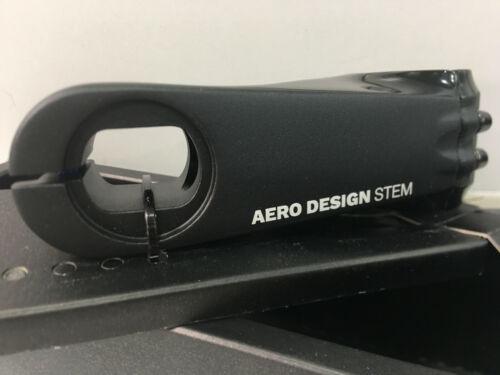 LOOK ADS Aero Design System 90mm Alloy Stem For 795 BLADE RS #00021574 Black