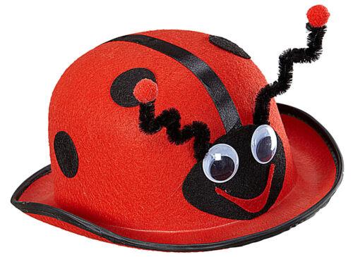 Coccinelle melons Chapeau Nouveau-carnaval chapeau casquette de chapeau