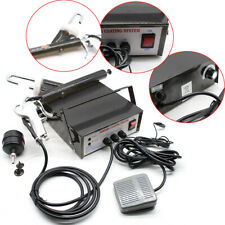 110v Electric Powder Coating Systemauto Body Portable Coat Machine Paint Gun