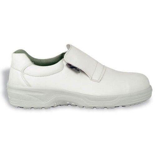Zapatos Seguridad Cofra Talos no libre de metal