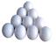 10pcs Dia 10mm Ceramic Bearing Ball ZrO2 Zirconia Oxide Ball