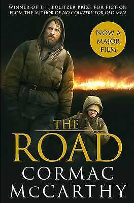 1 of 1 - The Road, McCarthy, Cormac, Good Book