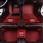 thumbnail 17 - Right-rudder-Car-Floor-Mats-For-AUDI-A8-A8L-Q2-Q3-Q5-Q7-R8-A5-A7-A4-A6-A3-A1