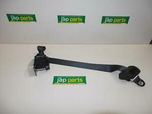 MITSUBISHI-OUTLANDER-SEAT-BELT-CENTRE-REAR-MID-SEAT-BELT-ONLY-ZH-09-09-10-12