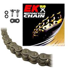 Clip Connecting Link Gold525SROZ2-SKJ//G EK Chain 525 SROZ