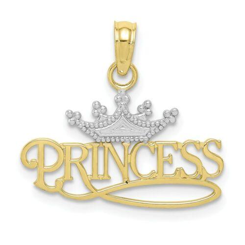 10K princesse avec couronne blanche
