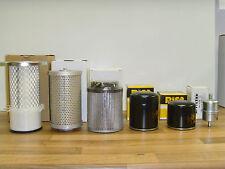 Kubota KX61 Kit Filtre
