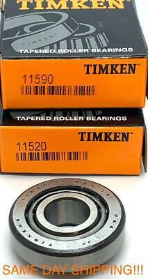 Timken 11590 Bearing