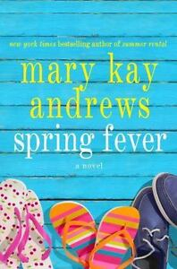 Spring-Fever-by-Mary-Kay-Andrews-Good-Book
