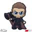 AVENGERS-Schuh-Pins-Crocs-Guardians-Marvel-Hulk-Spiderman-Thor-Groot-jibbitz Indexbild 14