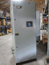Cat Cbtscstsd Series Bypass Isolation Tranfer Switch 100 400amp 64235k Used
