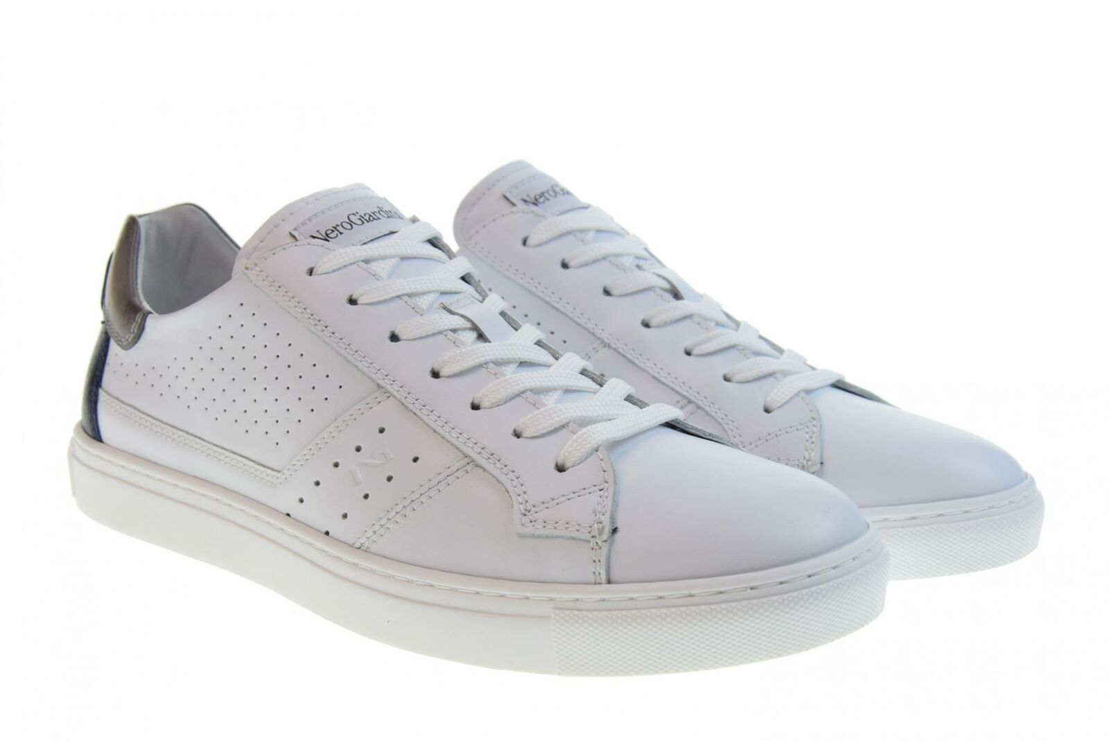 black Giardini P19us shoes man low low low sneakers P900980U   707 62ca40