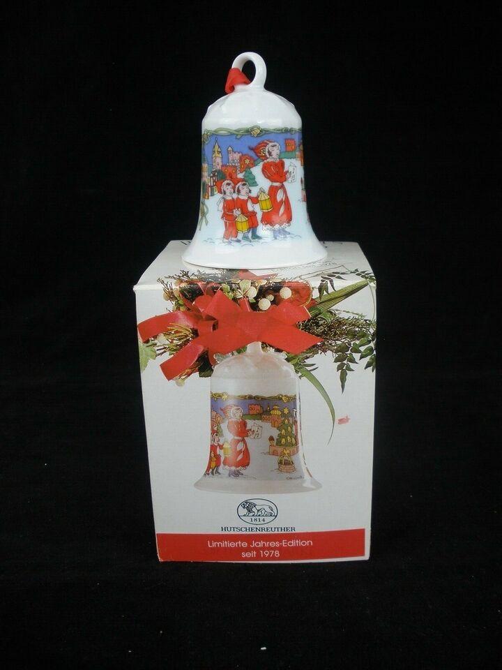 Juleklokke 1996 - Ole Winther, Hutschenreuther