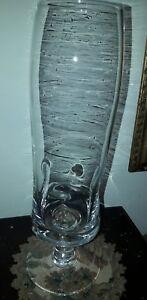 Adaptable Particolare Bicchiere Decanter Da Vino In Vetro Soffiato Forme éLéGante