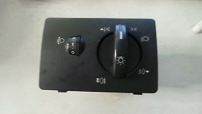 Ford Focus RS Xenon Headlight Switch MK2 AUTO LIGHT level control 7M5T-13A024-KA
