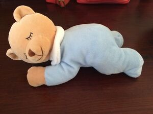 Prince-Lionheart-Slumber-Bear-not-Type-With-Womb-Box-It-Rattles-GUC