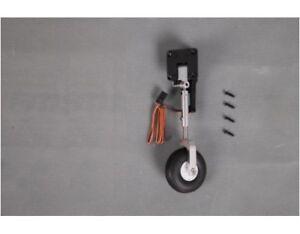 FMS Model Avanti 70mm EDF Jet Electric Retract Main Landing Gear Set