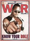 WWE: Monday Night War, Vol. 2 - Know Your Role (DVD, 2015, 4-Disc Set)