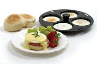 Norpro Non Stick 4-egg Poacher , New, Free Shipping on sale