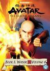 Avatar Book 1 Water Volume 4 - DVD Fast Post for Australia Top S