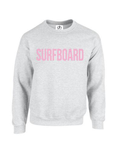 SURF watermellon Yonce mi sono svegliato Maglione IMPECCABILE TOP surf, Felpa