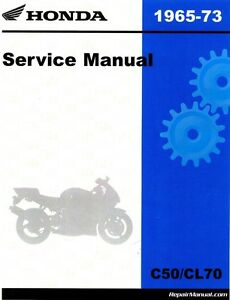 honda c cm cl cd c cm c s s cm image is loading 1965 1973 honda c50 c50m cl70 cd70 c65